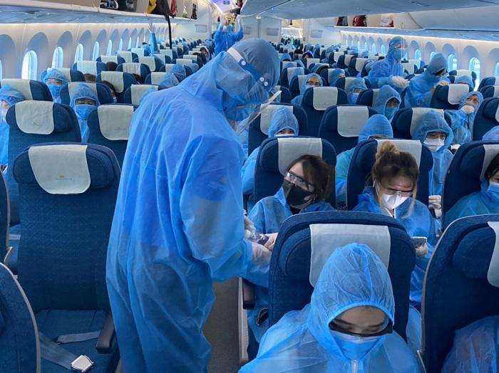Đã có lịch các chuyến bay hồi hương từ Úc về Việt Nam, bạn đã biết chưa?