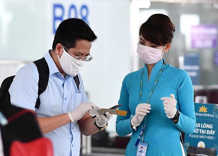 Hướng dẫn 4 cách khai báo y tế khi đi máy bay mùa dịch đơn giản nhất