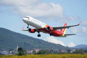 Vietjet Air thử nghiệm ứng dụng chứng nhận sức khỏe điện tử IATA