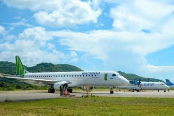 Cục Hàng không VN: Chỉ khai thác 2 chuyến bay/ngày chặng Hà Nội - TP.HCM