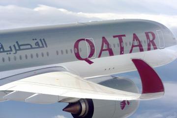 Một nửa top hãng bay tốt nhất thế giới là ở Châu Á