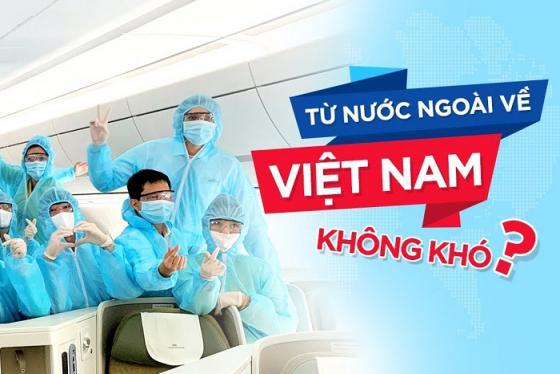 Ơn giời! Lịch bay các chuyến bay hồi hương từ Nhật về Việt Nam tháng 8,9 đây rồi