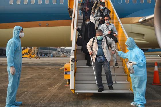 Lịch các chuyến bay hồi hương Việt Nam tháng 7, 8 ,9/2021 cho người Việt và chuyên gia, bạn đã cập nhật chưa?