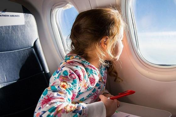 6 lợi ích của việc du lịch bằng máy bay thay vì xe khách, tàu hỏa