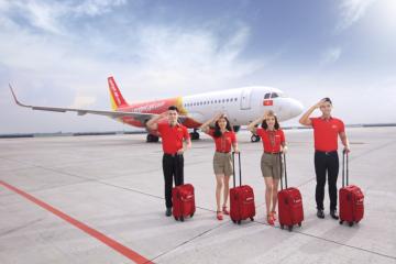 Đi máy bay Vietjet có thật sự an toàn?
