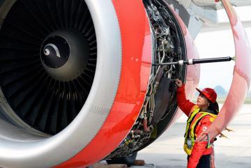 Hé lộ 8 bộ phận máy bay quan trọng bảo vệ sự an toàn cho bạn