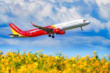 Tìm hiểu về giá vé máy bay Vietjet dành cho hành khách lần đầu trải nghiệm