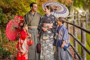 Kinh nghiệm bay đến Nhật Bản ngắm mùa thu đẹp như mơ