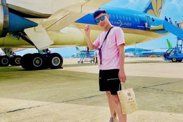 Không thể bỏ qua cách săn vé máy bay Nha Trang Sài Gòn giá rẻ siêu đơn giản