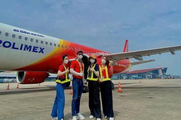 Bạn cần đặt vé máy bay đi Hà Nội? Dừng lại 2 phút tham khảo kinh nghiệm ngay