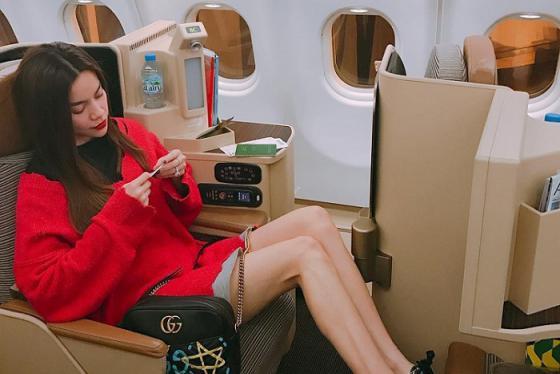 Tips chọn chỗ ngồi trên máy bay siêu hữu ích cho bạn
