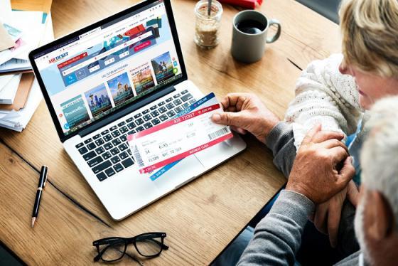 Đặt vé máy bay cần thông tin gì? Tips săn vé giá rẻ mà ai cũng nên biết