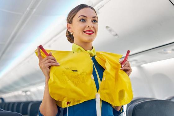 Kỹ năng đi máy bay nhất định phải biết để có một hành trình an toàn