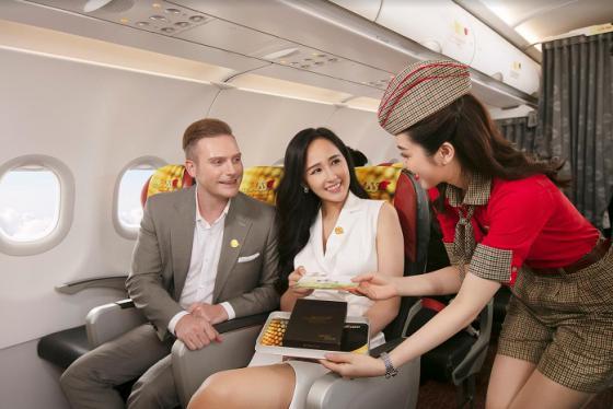 Vé Eco là vé gì? Các hạng vé máy bay của Vietjet mà bạn nên biết