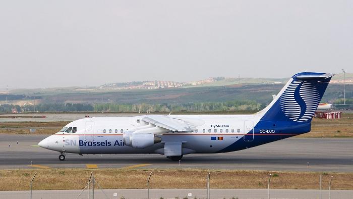 Top 6 quốc gia không có chuyến bay nội địa: Bỉ