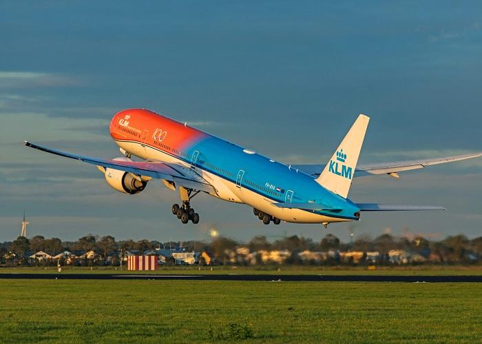Top 6 quốc gia không có chuyến bay nội địa: Hà Lan