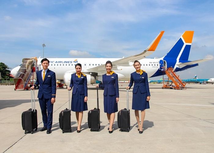 Tất tần tật thông tin hãng hàng không Jetstar Pacific hành khách nên biết