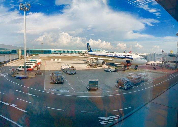 Top 6 quốc gia không có chuyến bay nội địa: Singapore