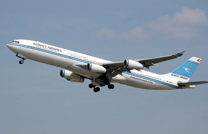 Top 6 quốc gia không có chuyến bay nội địa: Kuwait