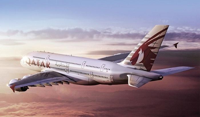 Top 6 quốc gia không có chuyến bay nội địa: Qatar