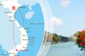 Tất tần tật về vé máy bay Sài Gòn Hải Phòng và kinh nghiệm đặt vé