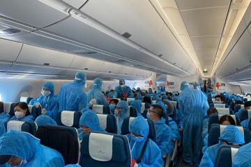 Nối lại đường bay quốc tế, hành khách cần lưu ý những gì?