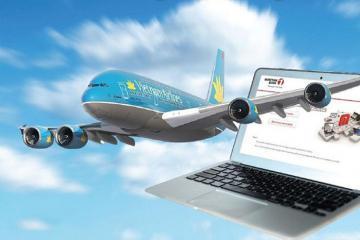 Đừng bỏ qua kinh nghiệm quan trọng khi đặt vé máy bay online đơn giản tại nhà