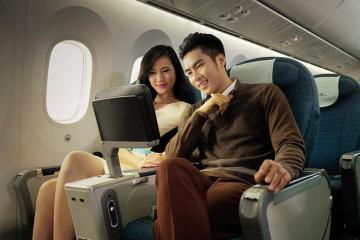 Đừng vội đặt vé khi chưa tham khảo bảng giá vé máy bay Vietnam Airline tháng 10 mới nhất