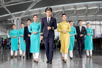 Cần bay quốc tế sau khi hết dịch, cập nhật ngay lịch bay quốc tế của Vietnam Airline