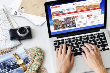 Lưu ngay top 5 trang web bán vé máy bay online giá rẻ và uy tín