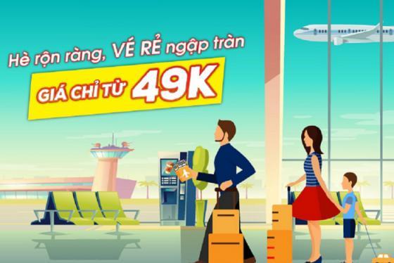 Lợi ích và hạn chế khi mua vé máy bay giá rẻ cần cân nhắc kỹ