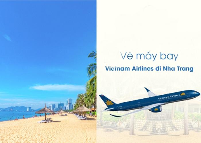 Hướng dẫn đặt vé máy bay đi Nha Trang Vietnam Airline cho du khách mới tới lần đầu