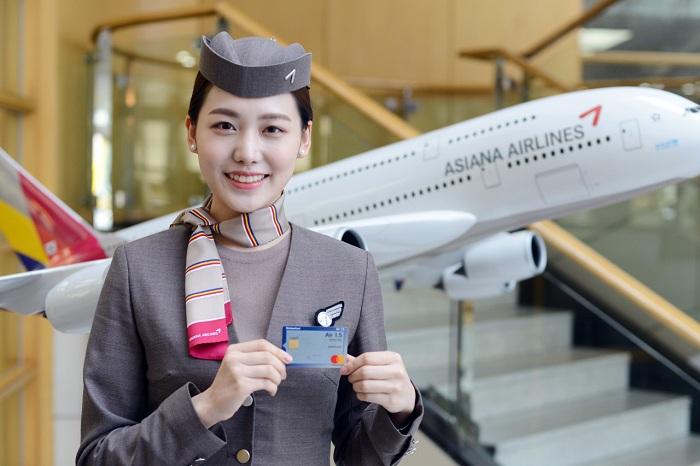 Review các hãng hàng không đi Hàn Quốc: Asiana Airlines