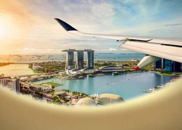 Kinh nghiệm mua vé máy bay đi Singapore cho khách du lịch chuẩn nhất