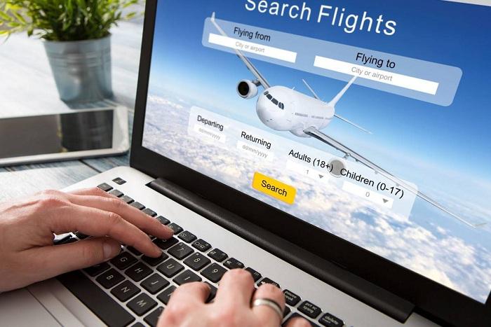 Hướng dẫn mua vé máy bay đi Hà Giang online