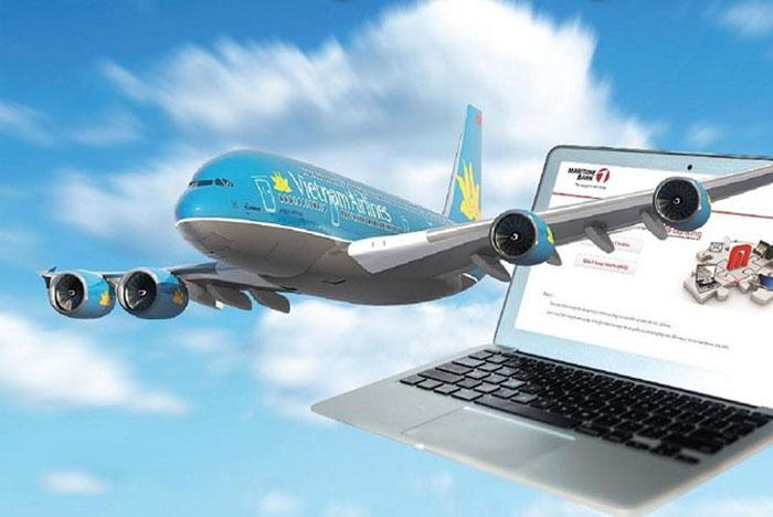 Đặt vé các hãng hàng không đi Hàn Quốc