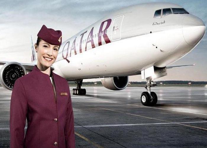 Tìm hiểu hãng hàng không Qatar Airways: Hạng ghế, giá vé, dịch vụ