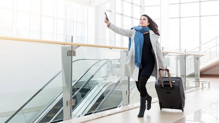 Sai lầm thường gặp khi đi máy bay: Ra sân bay muộn