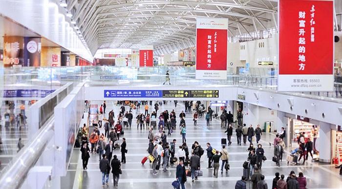 Top 10 sân bay tốt nhất thế giới năm 2021: sân bay Hong Kong