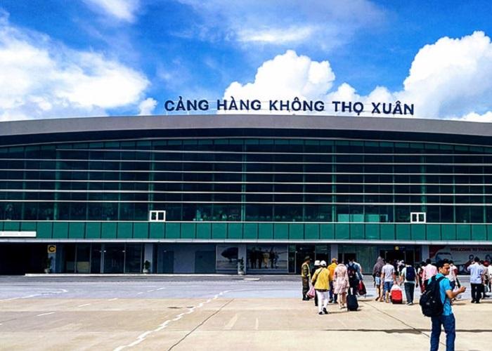 Kinh nghiệm đặt vé máy bay đi Thanh Hóa: sân bay Thanh Hóa
