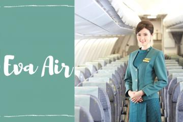 Trọn bộ thông tin hãng hàng không Eva Air cho hành trình thuận lợi