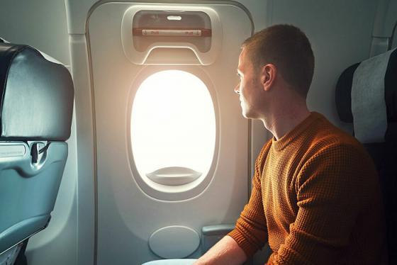 Sai lầm thường gặp khi đi máy bay du khách cần tránh